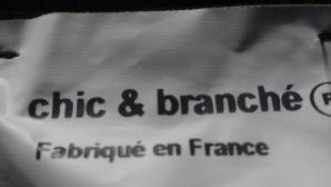 Chic branche 006